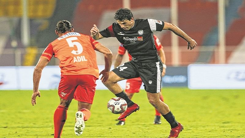 Indian Super League: NorthEast United defeat FC Pune 2-0