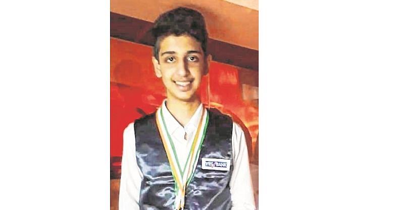Snooker: Rayaan Razmi and Rovin D'Souza enter main draw