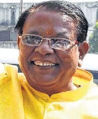 Uma Shankar Gupta