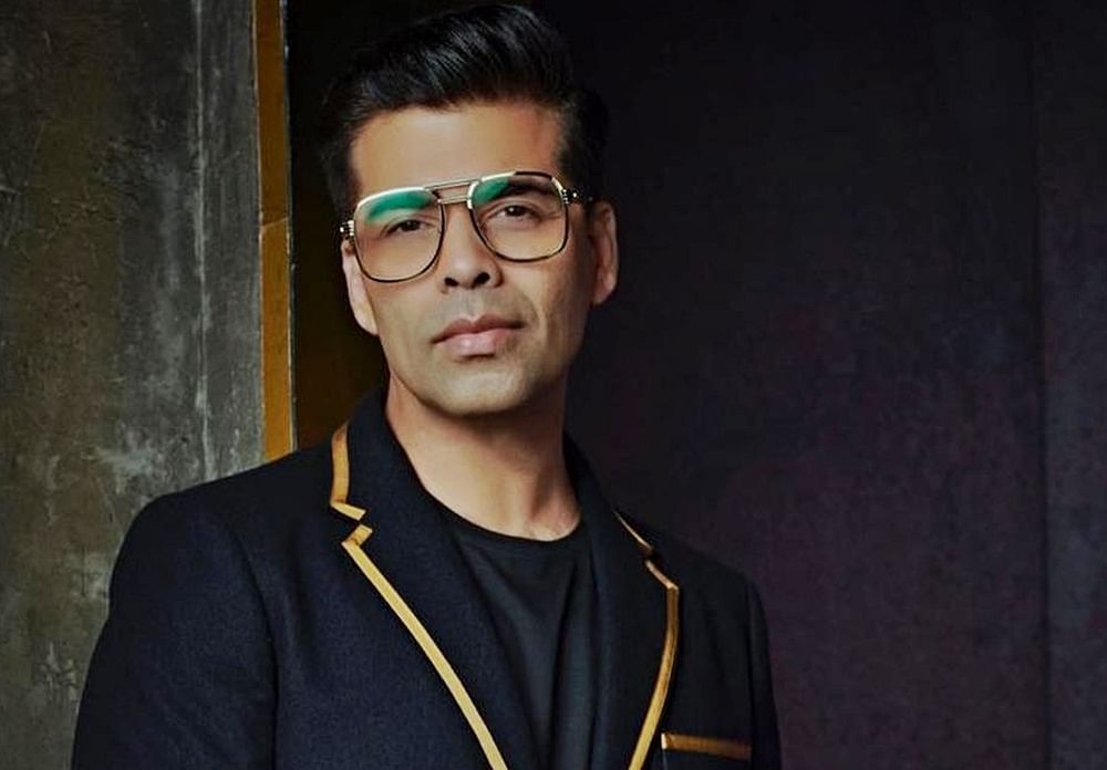 #MeToo: It is 'lame and stupid' to ask for proof from women who've come out, says Karan Johar