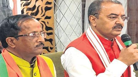 Madhya Pradesh Assembly Polls 2018: In  Madhya Pradesh it's Shivraj, not Maharaj