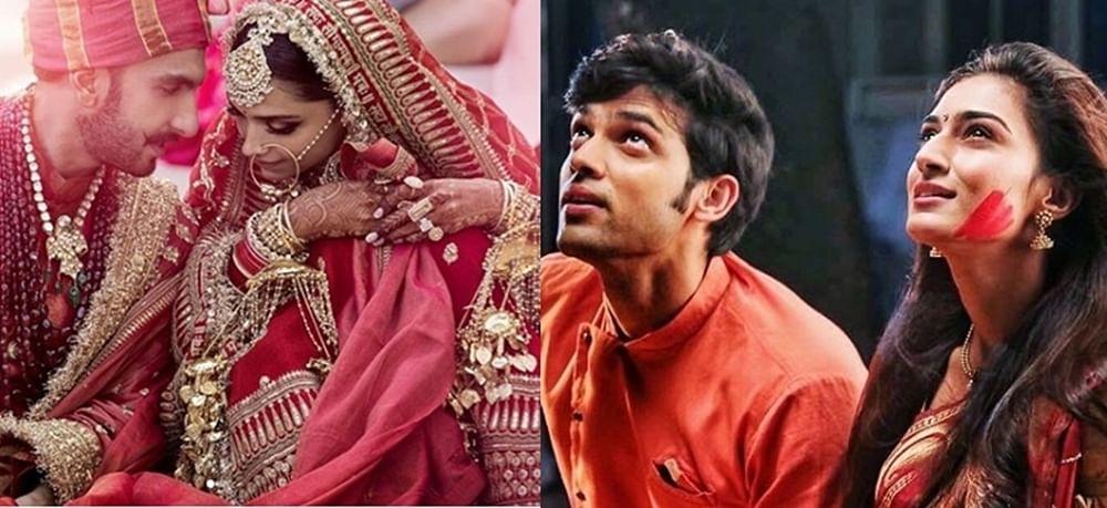 Anurag-Prerna's wedding outfits in 'Kasautii Zindagi Kay 2' to cost the same as Deepika-Ranveer?