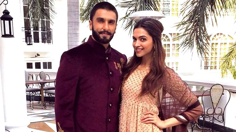 Didn't get invited to Deepika-Ranveer's wedding at Lake Como? Here's what you can do instead in the picturesque city