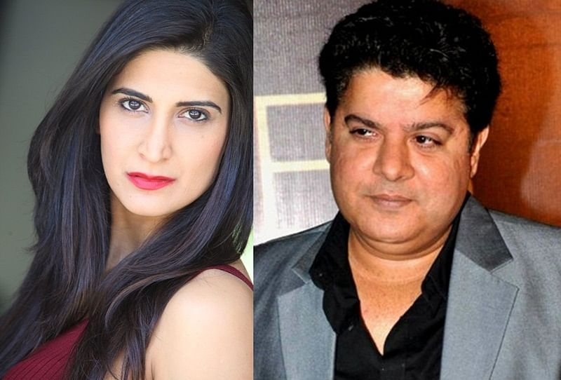 Sajid Khan asked me if I would have sex with a dog for Rs 100 crore: Aahana Kumra narrates her shocking MeToo ordeal
