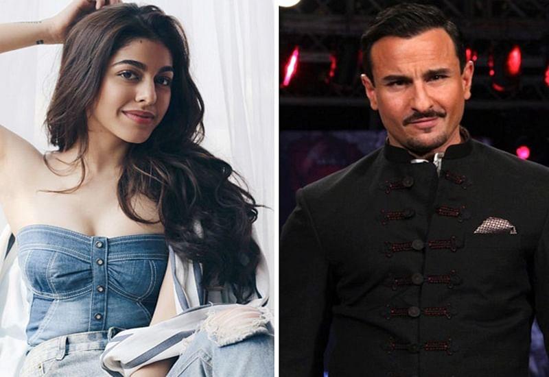 Aalia Furniturewalla to romance Saif Ali Khan in 'Jawani Janeman'