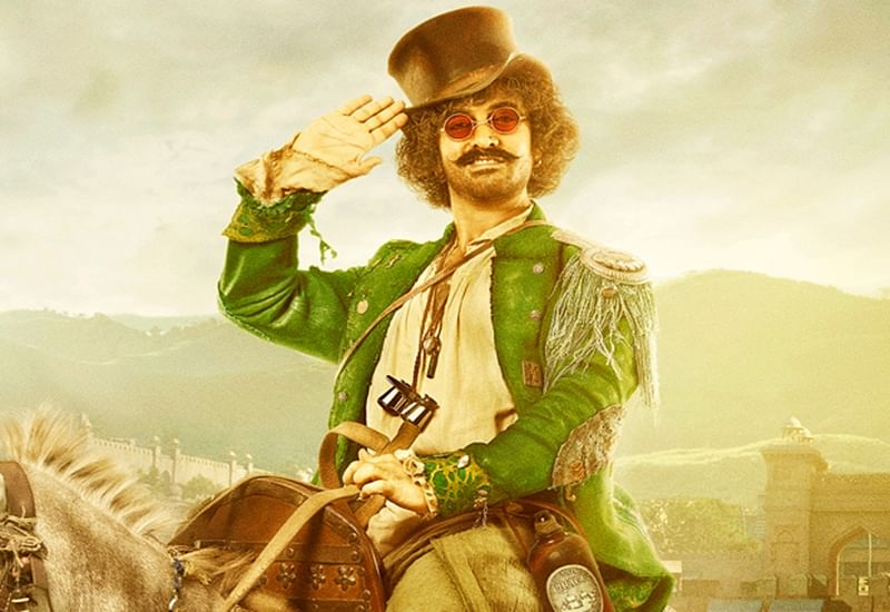 Aamir Khan on 'Thugs Of Hindostan' failure: We went wrong and I would like to take full responsibility