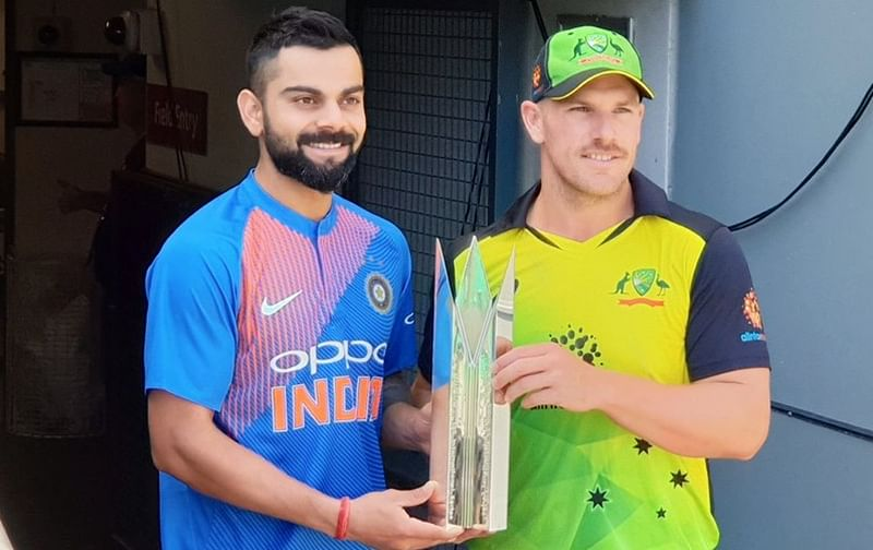 India vs Australia 3rd ODI at Melbourne: FPJ's dream 11 prediction for India and Australia