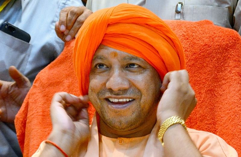 Yogi Adityanath announces grand statue of Lord Ram in Ayodhya, says will be a tourist attraction