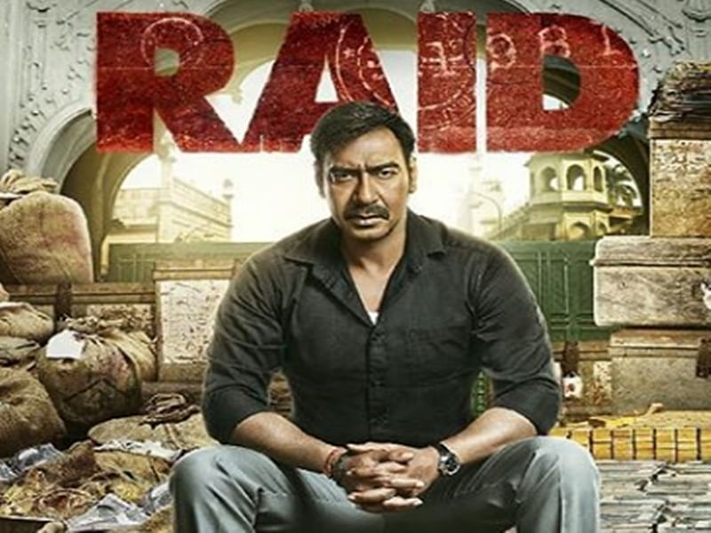 WHOA! Ajay Devgn wins big at film fest in China