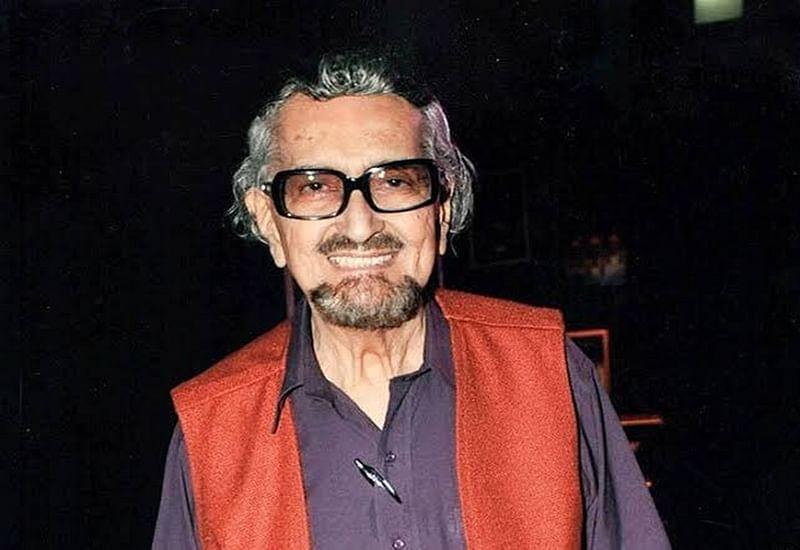 Ad Guru and actor Alyque Padamsee passes away at 90