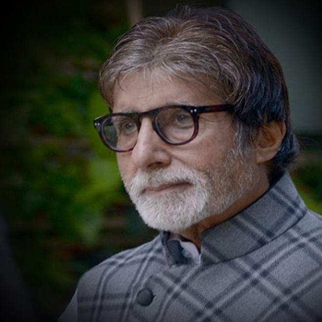 Amitabh Bachchan and Abhishek get nostalgic as 'Paa' turns 10