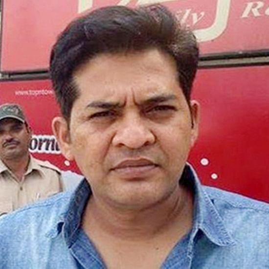 Madhya Pradesh: Vyapam whistleblower Anand Rai issues BJP Ex minister's video offering ministerial Berth to Congress MLA