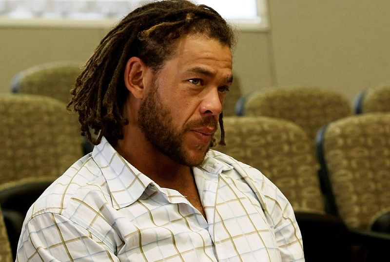 'Monkeygate' was my downhill slide, life dissolved around me: Andrew Symonds
