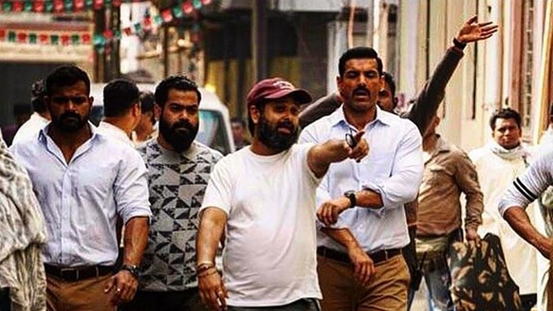 After cop drama, John Abraham and Nikkhil Advani reunite for period football film