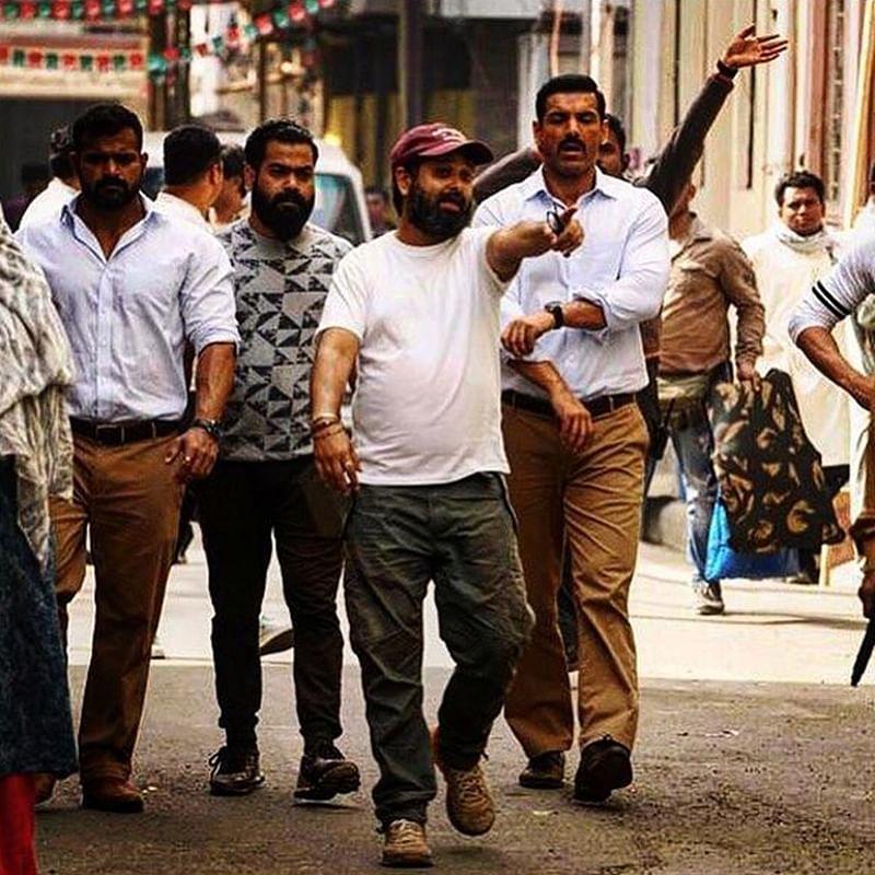 After cop drama, John Abraham and Nikkhil Advani reunite for period football film