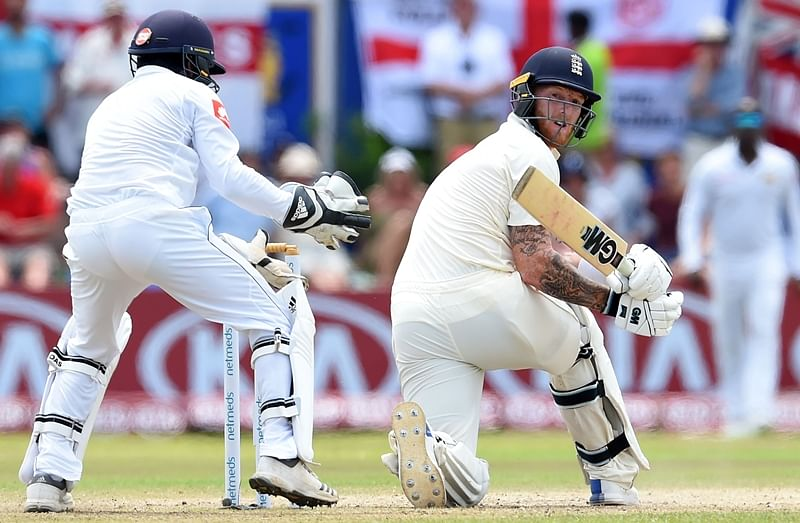Sri Lanka vs England 2nd Test Day 1: Ben Stokes fails at three as England slip to 120/4 at lunch