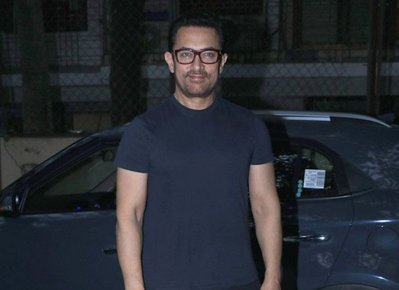 Aamir Khan's 'Forest Gump' remake 'Laal Singh Chaddha' will release in Christmas 2020