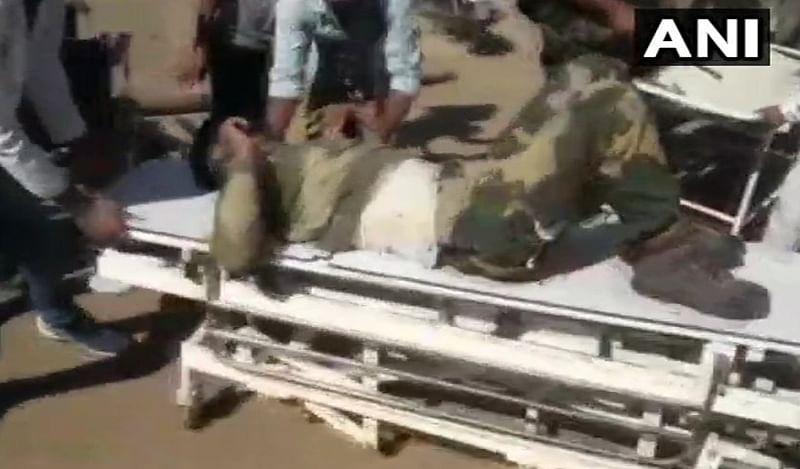 Chhattisgarh: Naxals trigger IED blast in Bijapur; 5 jawan, 1 civilian injured