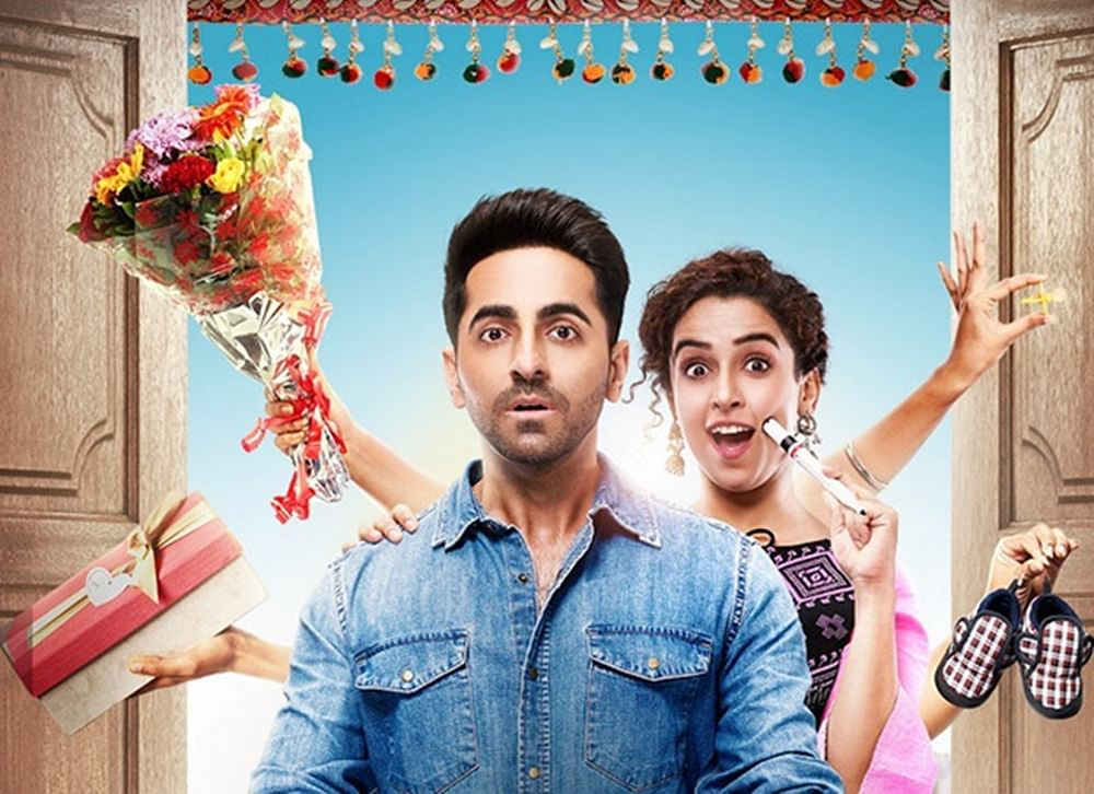 Badhaai Ho becomes the highest grossing small film of all times