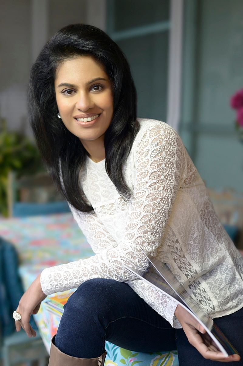 Author Bhakti Mathur reveals the real motivation for writing the 'Amma Tell Me' series