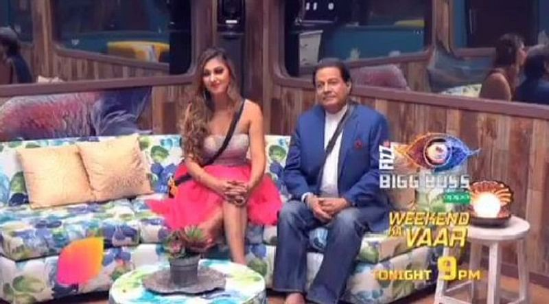 Bigg Boss 12: Anup Jalota returns to Bigg Boss house, makes shocking revelation about Jasleen