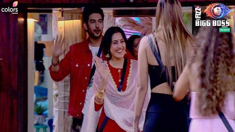 Bigg Boss 12: Kamya Punjabi, Pearl V Puri, Surbhi Jyoti impersonate Megha Dhade, Sreesanth, Dipika Kakar in this hilarious episode (watch video)