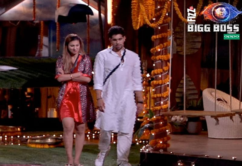 Bigg Boss 12: Shivashish Mishra tries to escape of the house for being mentally unstable, Dipika calls him fake