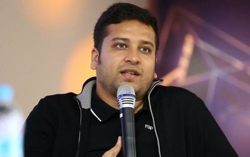 Looking forward to next chapter of life with xto10x: Binny Bansal reveals post-Flipkart plans