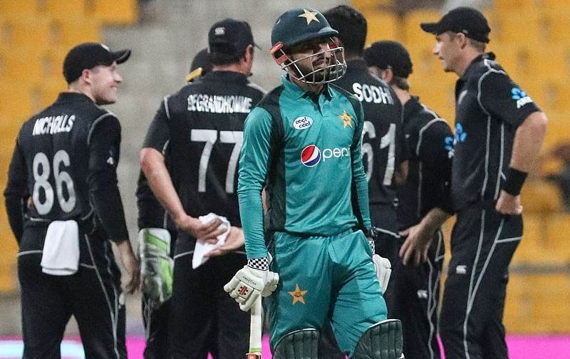 Pakistan vs New Zealand 2nd ODI: FPJ's dream 11 prediction for Pakistan and New Zealand