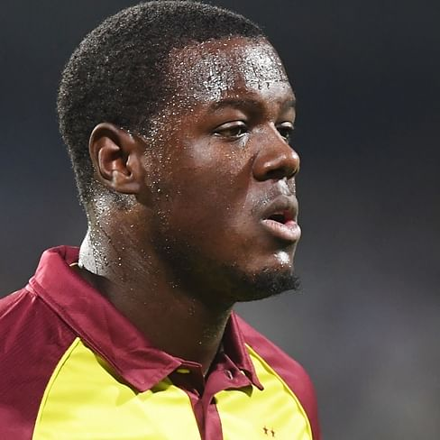 'Taking a knee isn't enough': West Indies all-rounder Carlos Brathwaite on tackling racism