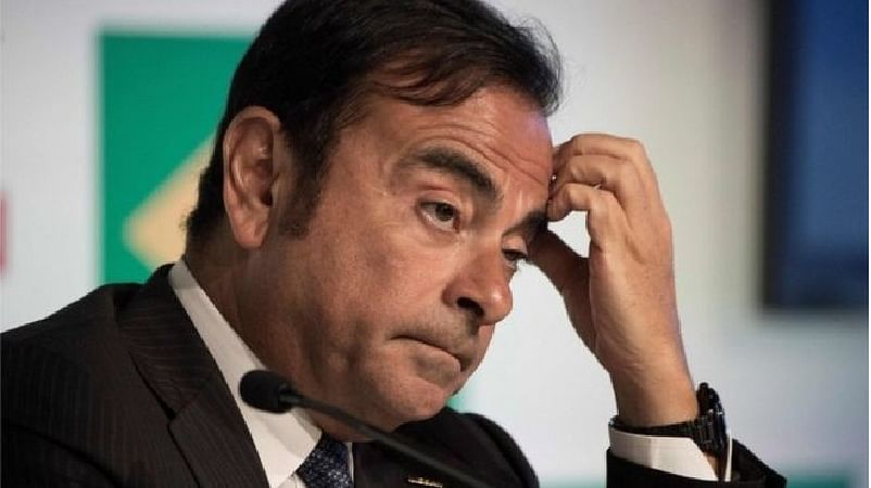 Carlos Ghosn arrest puts Nissan-Renault alliance in limbo