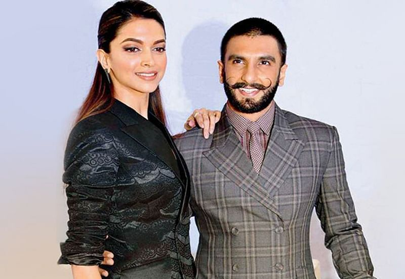 You'll need to play KBC to earn the amount Ranveer Singh-Deepika Padukone spent on water-tight security