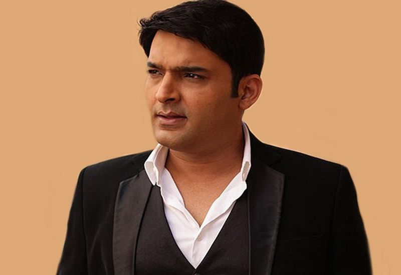 Kapil Sharma's comments on a woman in the audience lands him in trouble again?