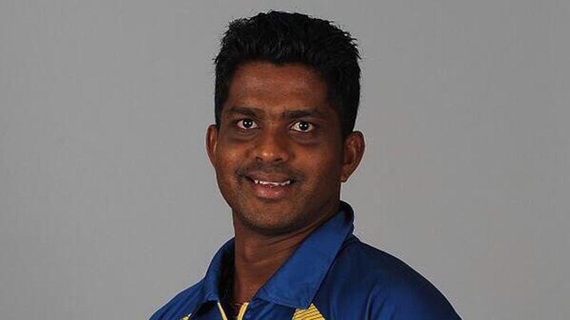Former Sri Lanka cricketer Dilhara Lokuhettige charged under ECB's anti-corruption code