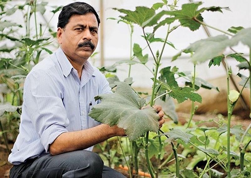 TEDxGateway 2018! Dnyaneshwar Bodke: The visionary farmer behind Abhinav Farmers Club