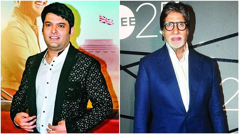 KBC 10 grand finale: Kapil Sharma asks Big B how to keep wife happy, Amitabh nails it with his response