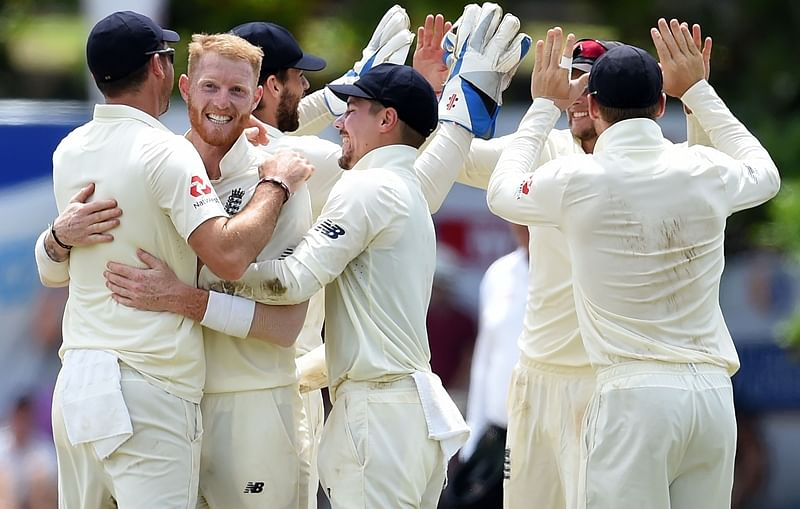 Sri Lanka vs England 1st Test: England win by 211 runs, take 1-0 lead