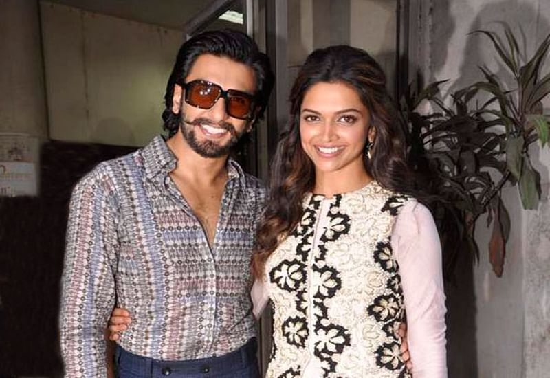 Rs 70 crore for DeepVeer's dream home! Ranveer, Deepika to reside on the lines of this superstar's house