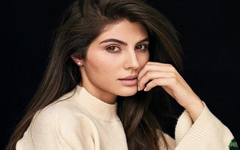 'Sacred Games' fame Elnaaz Norouzi signs film on human trafficking