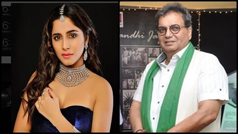 Fed Up? Kate Sharma withdraws sexual harassment case against Subhash Ghai
