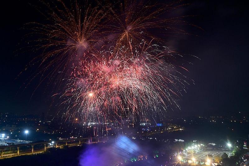 Diwali 2018: Zero Adherence to Supreme Court orders on bursting crackers in Mumbai