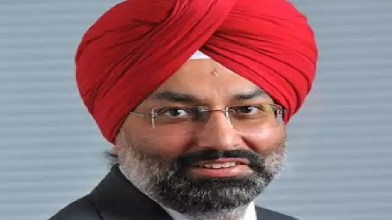 Volkswagen names Gurpratap Boparai as India head, rejigs top brass