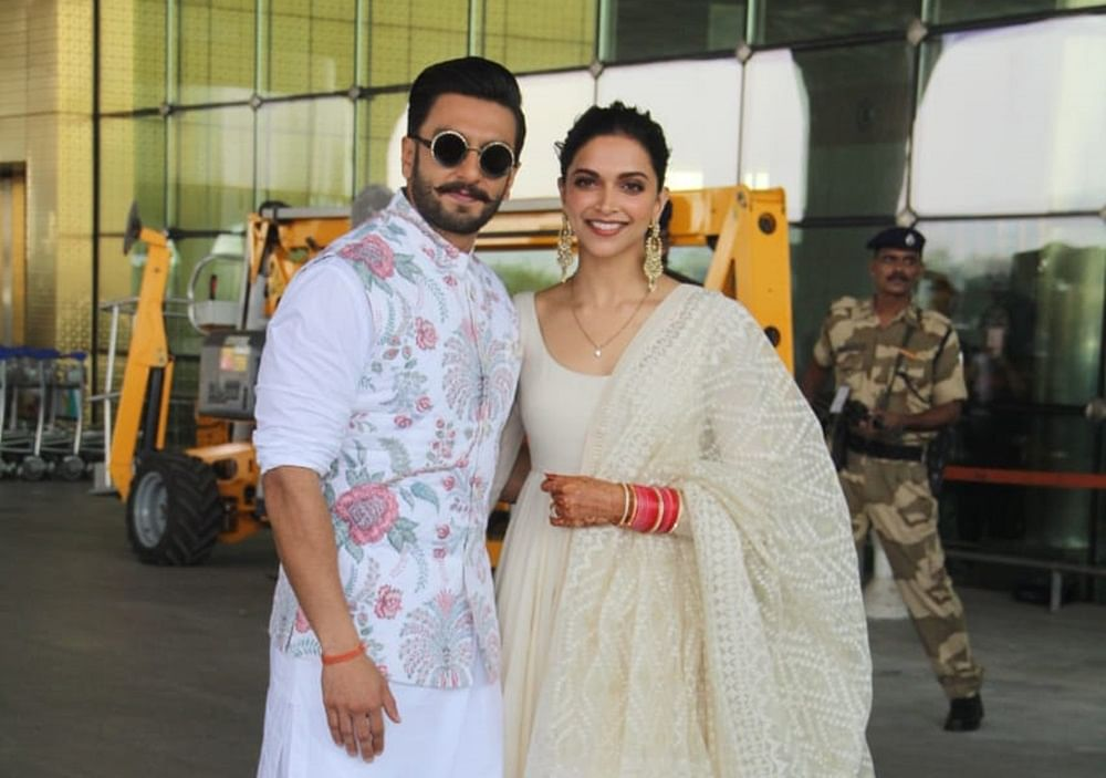 Hum Tum! This unseen video of newly-weds Deepika-Ranveer proves opposites make the best couple