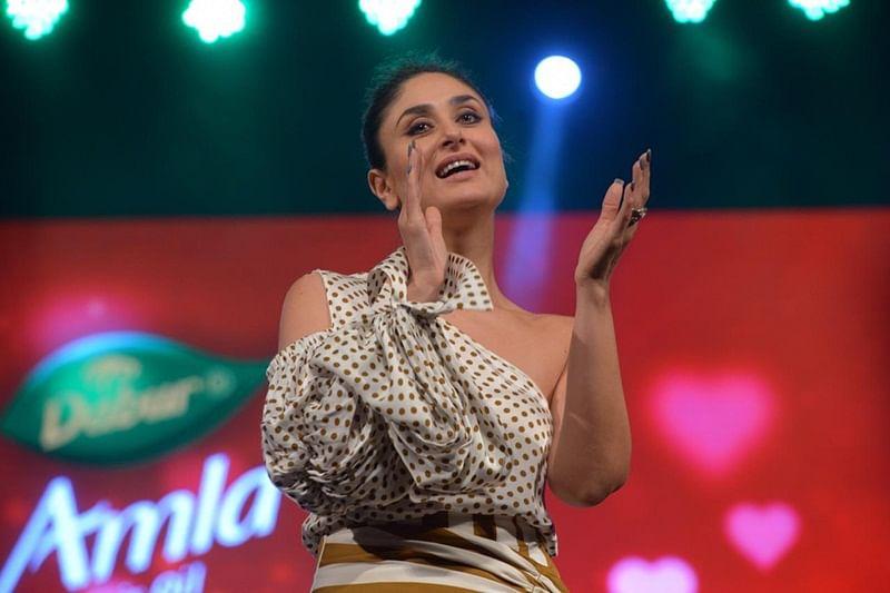 Actresses like Radhika Apte and Kubra Sait are breaking stereotypes: Kareena Kapoor Khan
