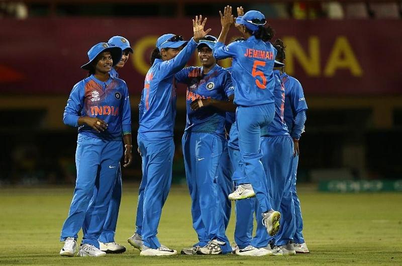 ICC Women's World T20 2018: Devika Vaidya replaces injured Pooja Vastrakar