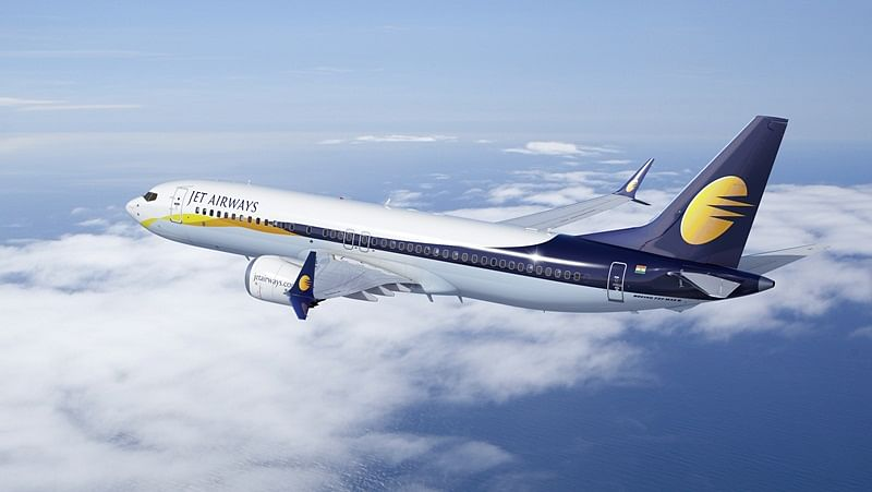 Jet Airways shares zoom over 16% on resolution plan reports