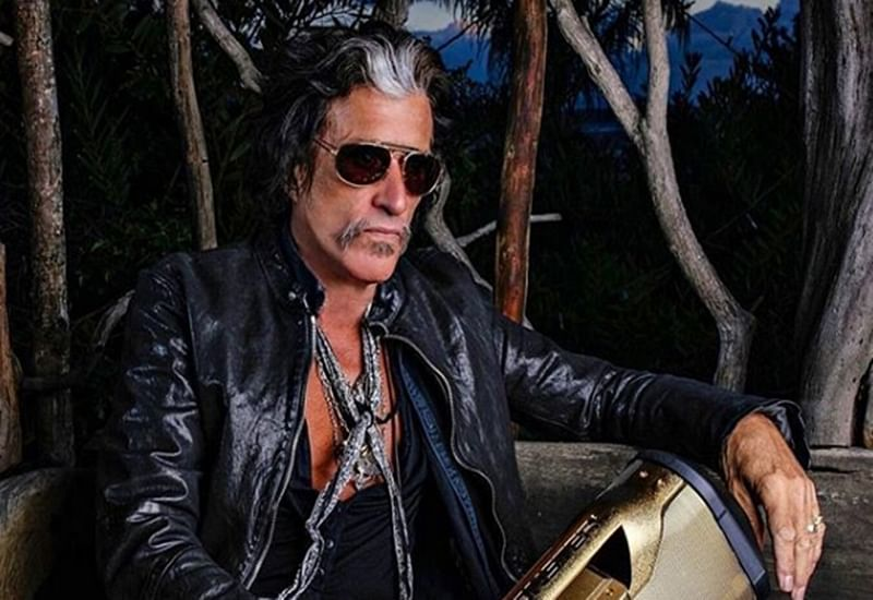 Rock band Aerosmith's guitarist Joe Perry rushed to hospital
