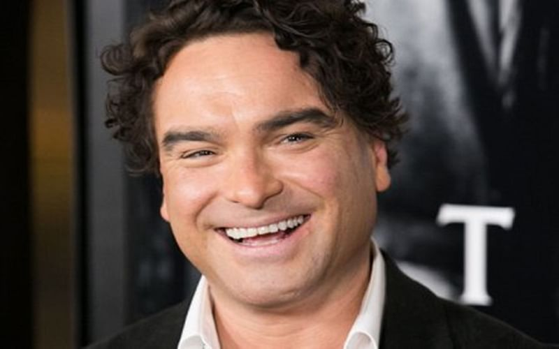 'The Big Bang Theory' finale will be emotional, says Johnny Galecki