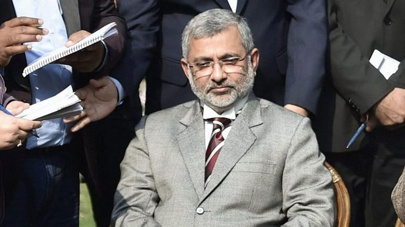 Justice Kurian Joseph calls for rethink on death penalty