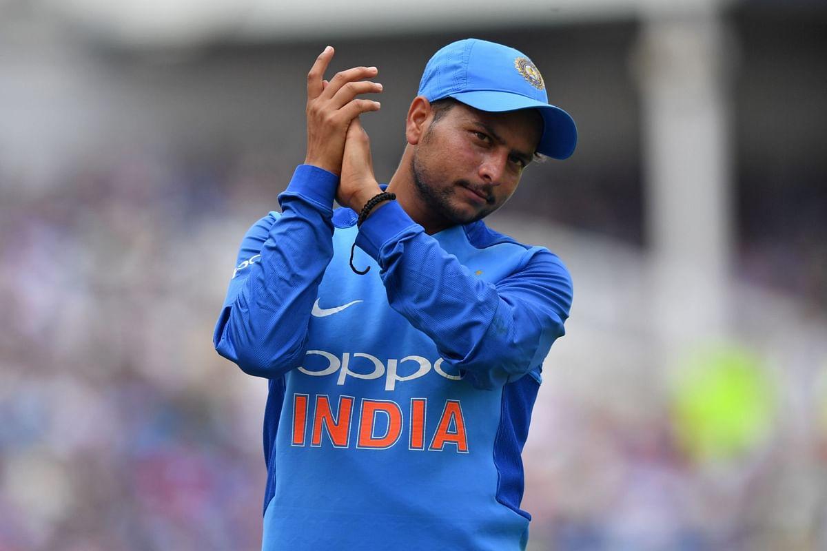 ICC T20 rankings: Kuldeep Yadav, Adam Zampa vault into top five
